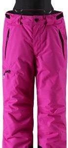 Reima Terrie Girl's Pants Talvihousut Pinkki