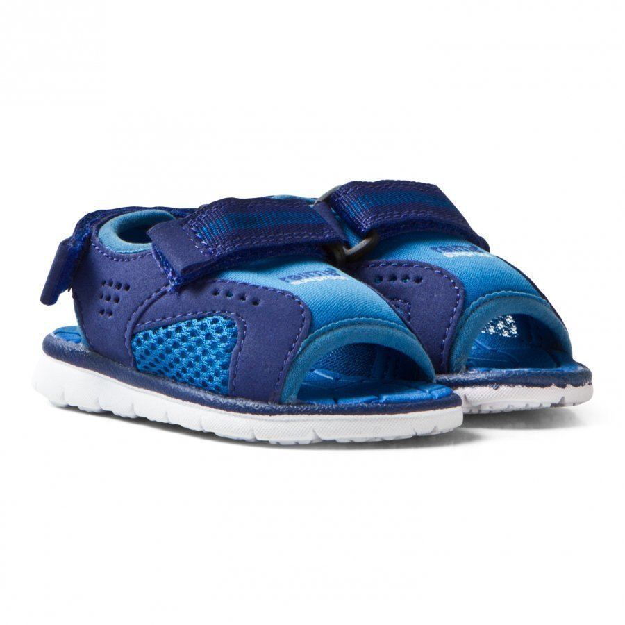 Reima Tippy Sandals Ultramarine Blue Remmisandaalit