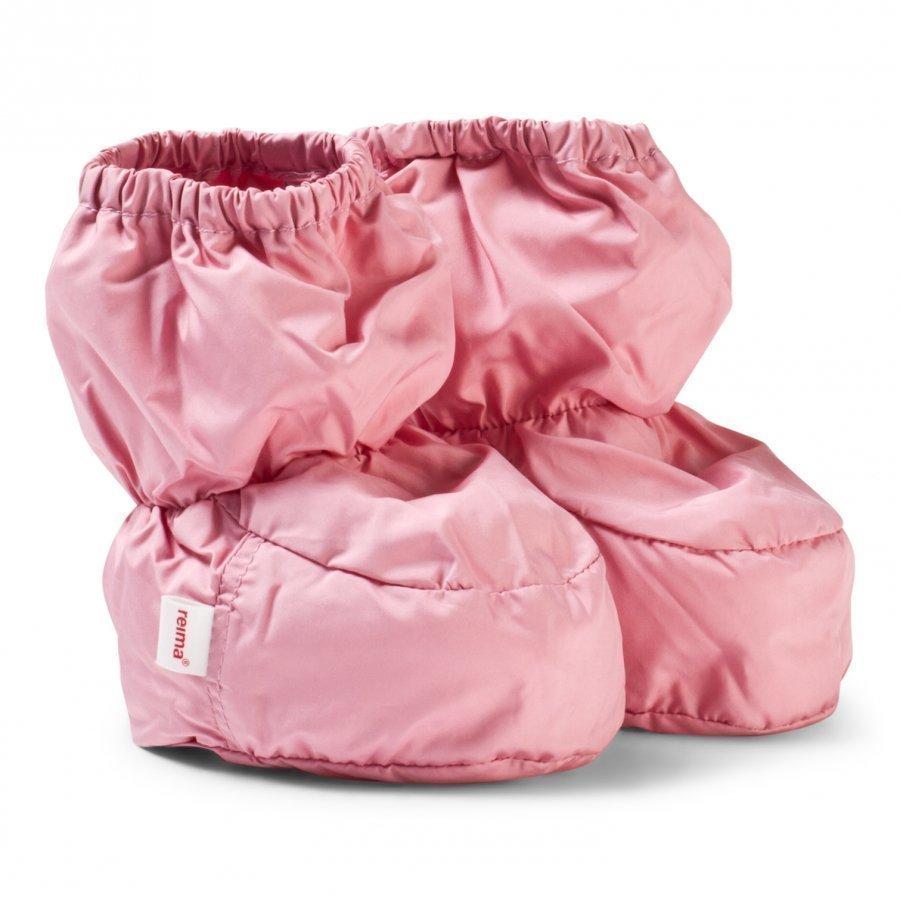 Reima Uskallus Booties Dusty Rose Vauvan Kengät