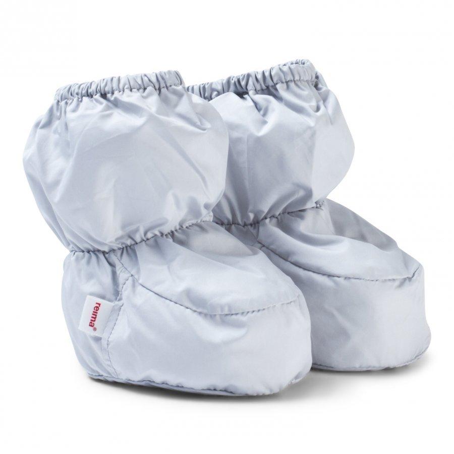 Reima Uskallus Booties Light Grey Vauvan Kengät