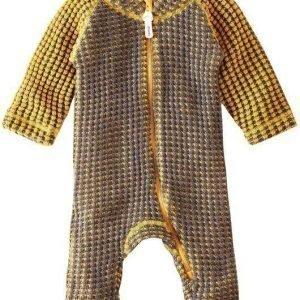 Reima Vauvahaalari Lyhde Keltainen