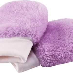 Reima Vauvan lapaset Fleece Lepus Vaaleanpunainen
