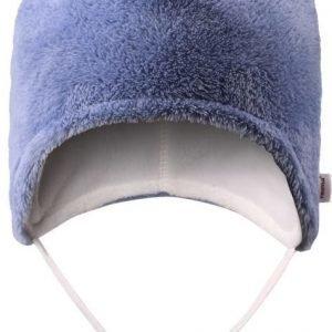 Reima Vauvanlakki Fleece Leo Cloud blue