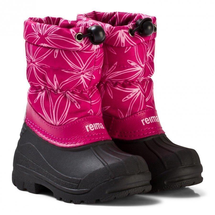 Reima Winter Boots Nefar Berry Talvisaappaat