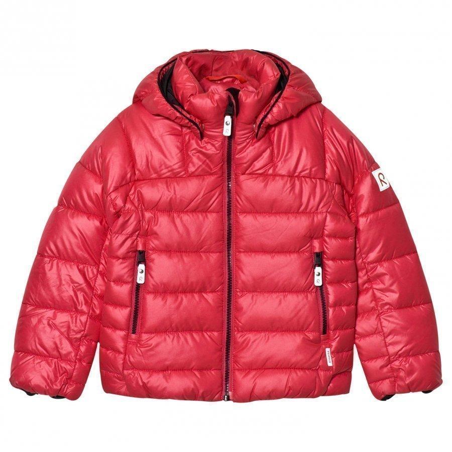 Reima Winter Jacket Maija Berry Toppatakki