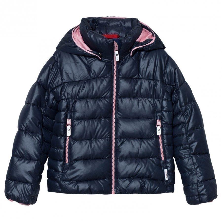 Reima Winter Jacket Maija Navy Toppatakki