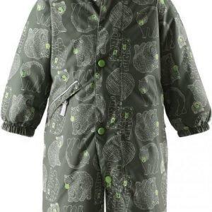 Reimatec® Talvihaalari Bjorn Pine green