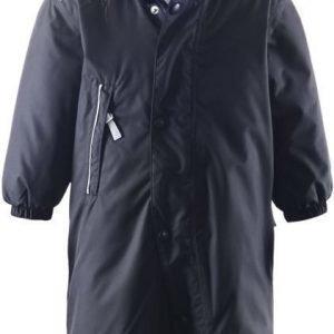 Reimatec® Talvihaalari Gotland Black