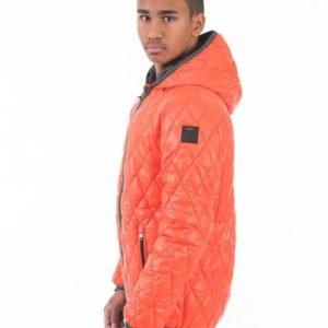 Replay Jacket Takki Oranssi