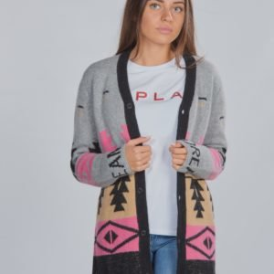 Replay Sweater Neule Kirjava