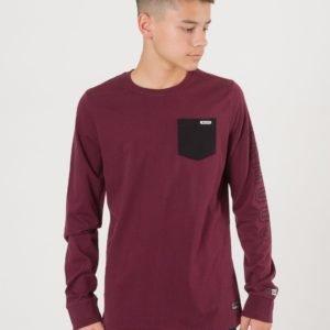 Retour Cornelio T Shirt T-Paita Punainen