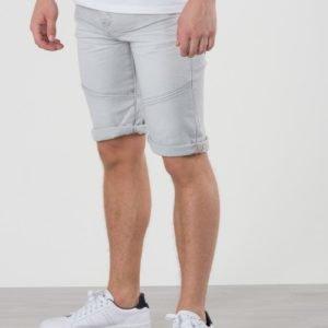 Retour Rutger Shorts Shortsit Harmaa