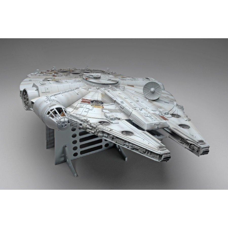 Revell Bausatz Star Wars Millennium Falcon