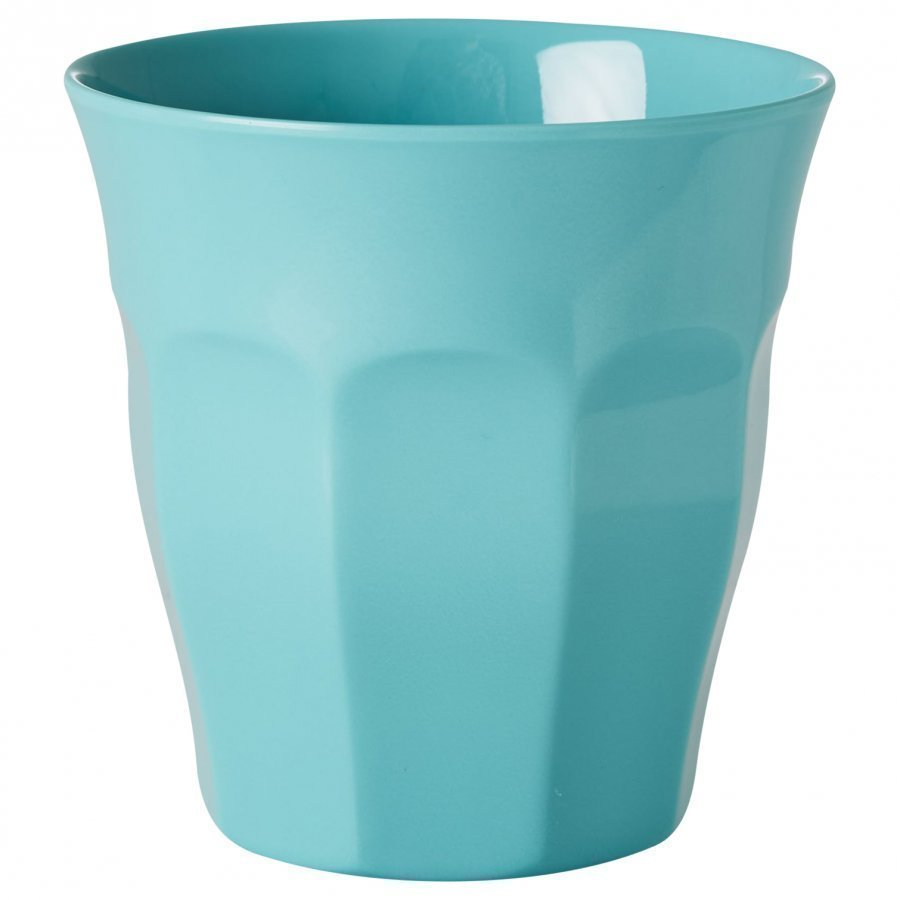 Rice Melamine Cup Aqua Nokkamuki