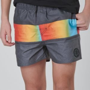 "Rip Curl Volley Team Spirit Boy 13"" Uimashortsit Musta"