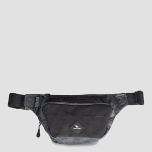 Rip Curl Waistbag Midnight Laukku Musta