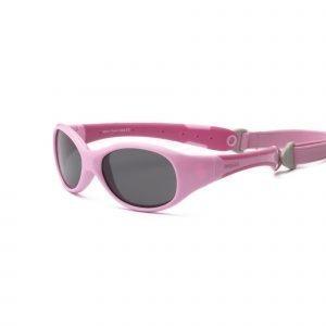 Rks Explorer Aurinkolasit 2+ Pink / Hotpink