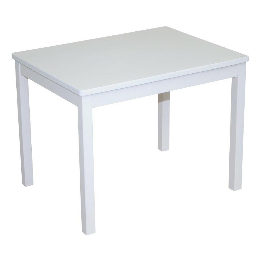 Roba Lasten Pöytä Valkoinen
