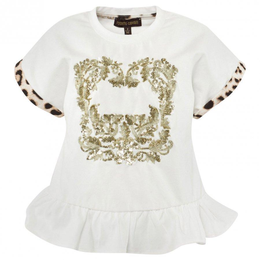 Roberto Cavalli T-Shirt T-Paita
