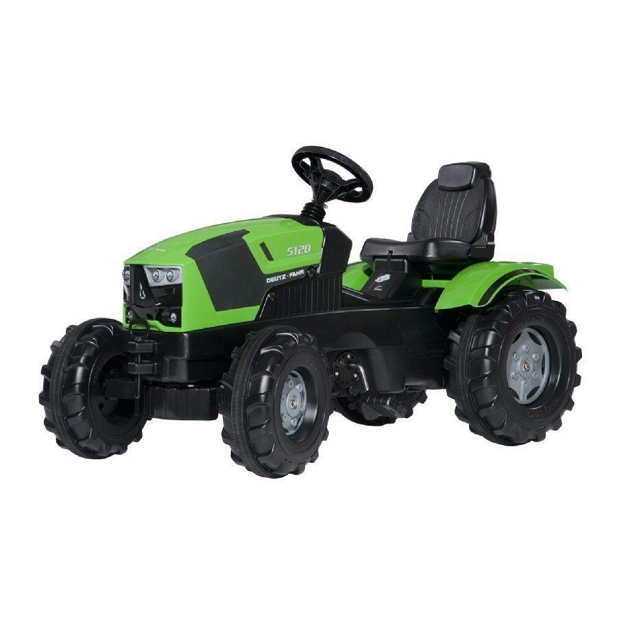 Rolly Toys Framtrac Deutz Fahr 5120 Traktori