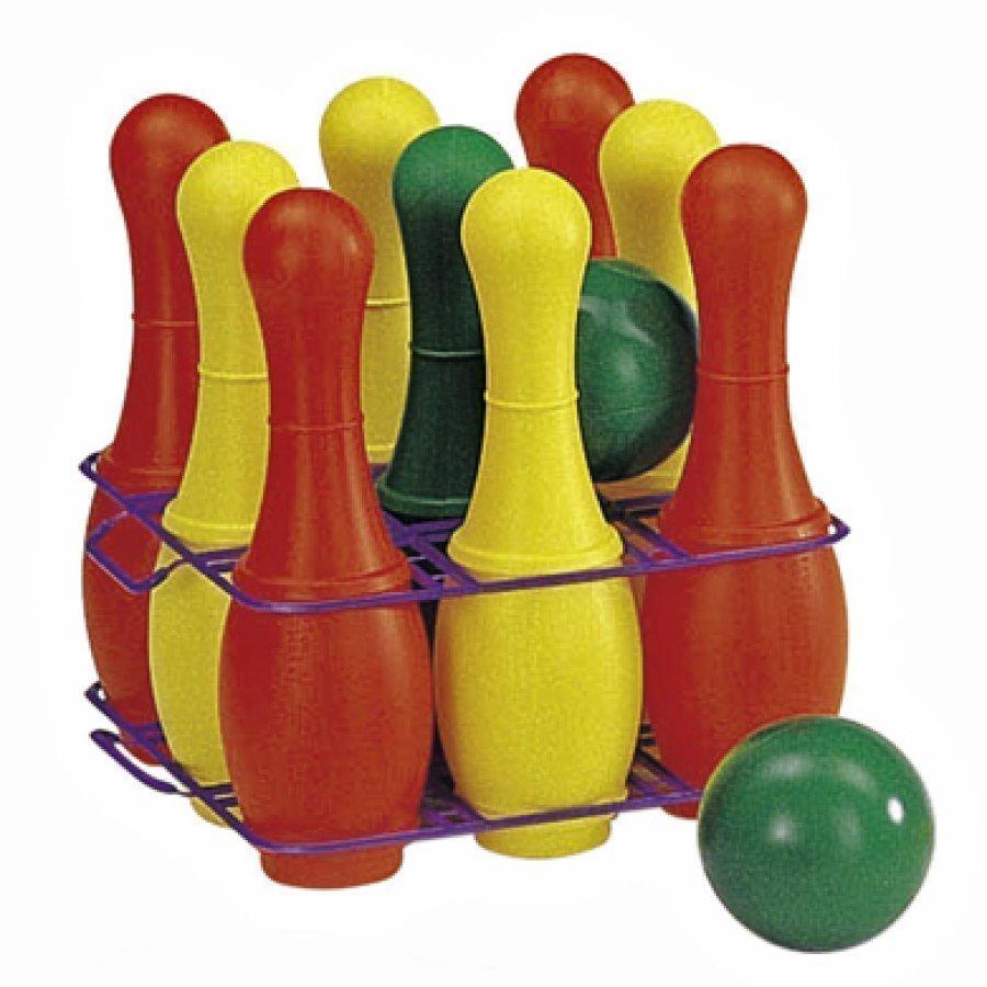Rolly Toys Keilauspeli 261550