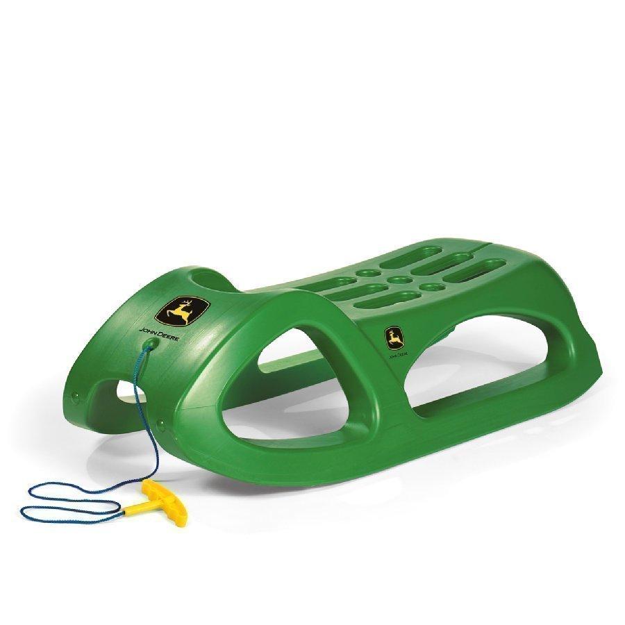 Rolly Toys Kelkka Snow Cruiser John Deere Vihreä 200160