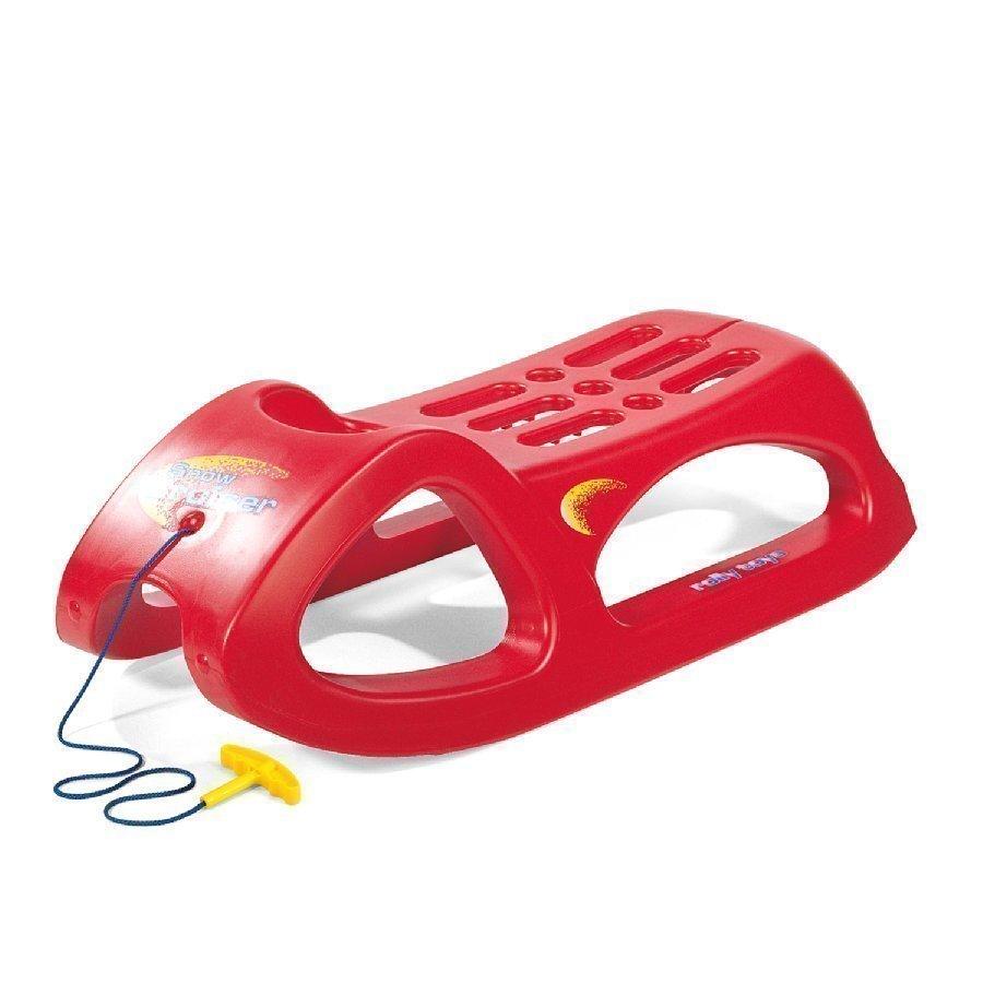 Rolly Toys Kelkka Snow Cruiser Punainen 200122