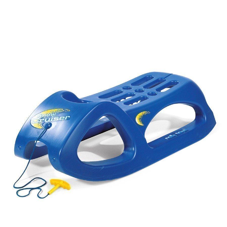 Rolly Toys Kelkka Snow Cruiser Sininen 200290