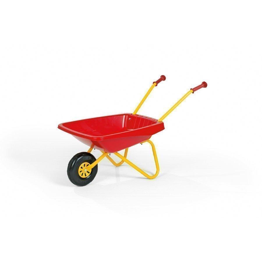 Rolly Toys Kottikärryt Punainen