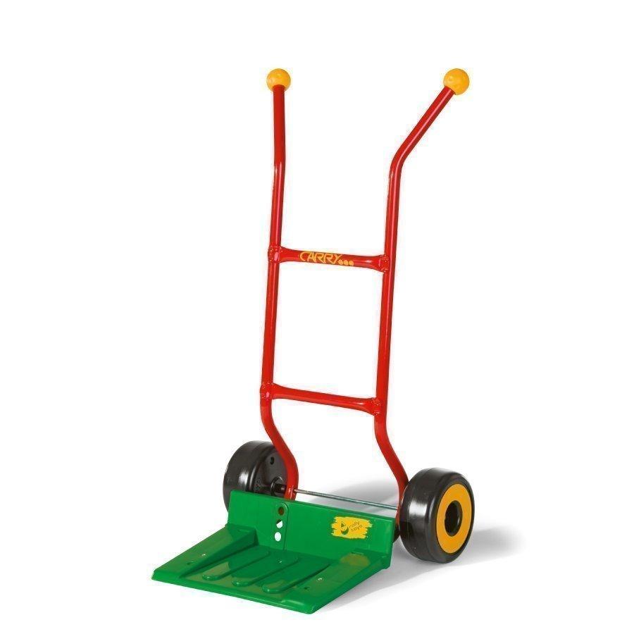 Rolly Toys Rollycarry Nokkakärryt 409075