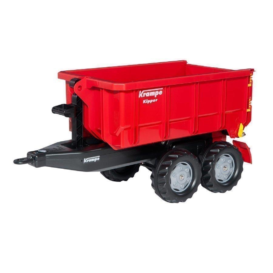 Rolly Toys Rollycontainer Krampe Peräkärry