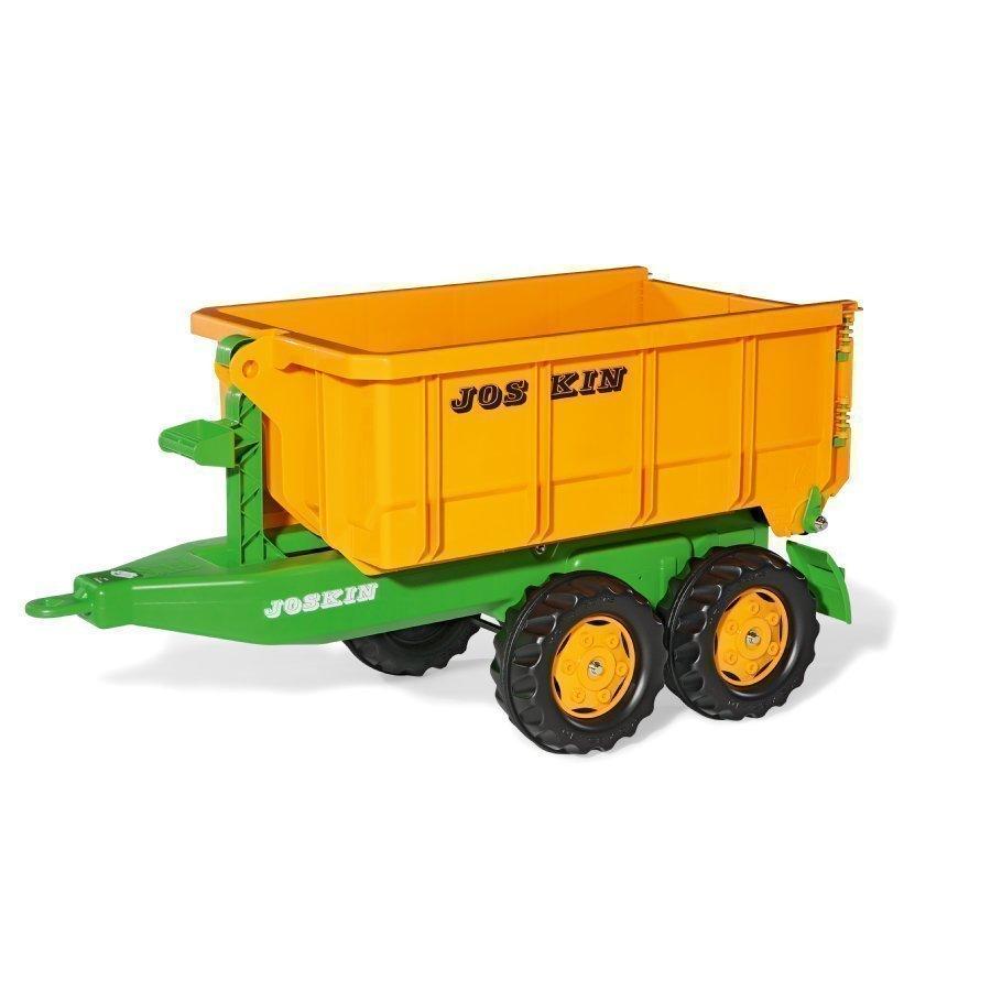 Rolly Toys Rollycontainer Perälava Joskin