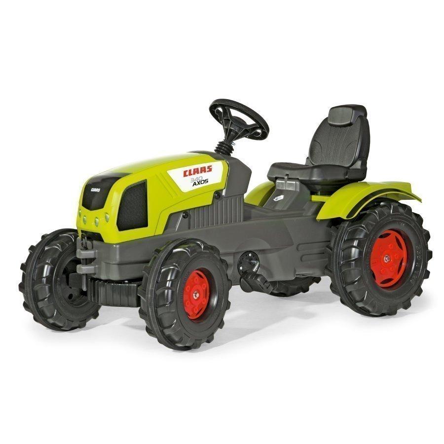 Rolly Toys Rollyfarmtrac Traktori Claas Axos 340 601042