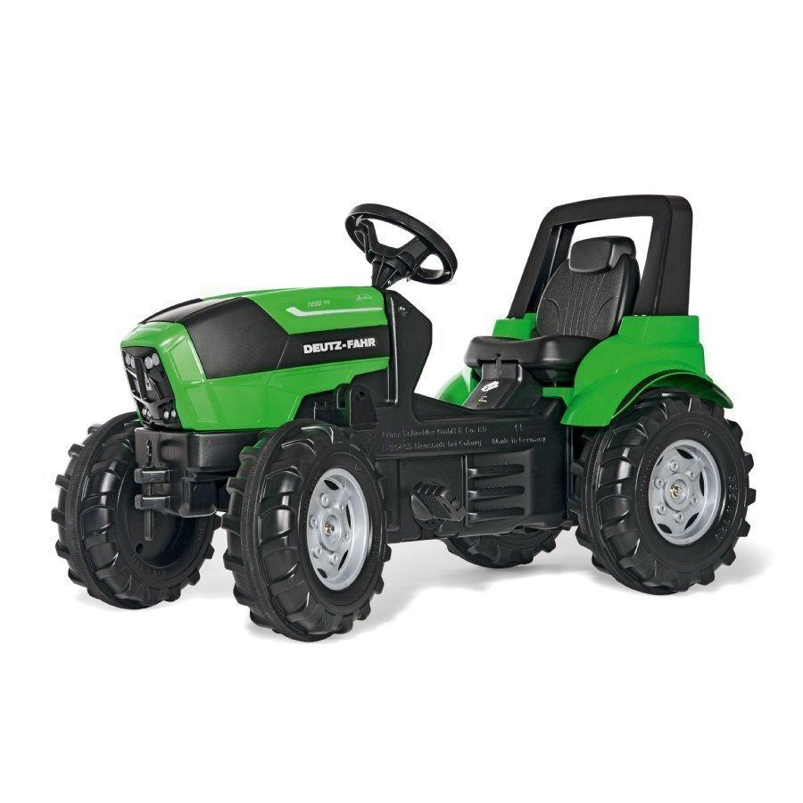 Rolly Toys Rollyfarmtrac Traktori Deutz Agroton 7250 Ttv 700035