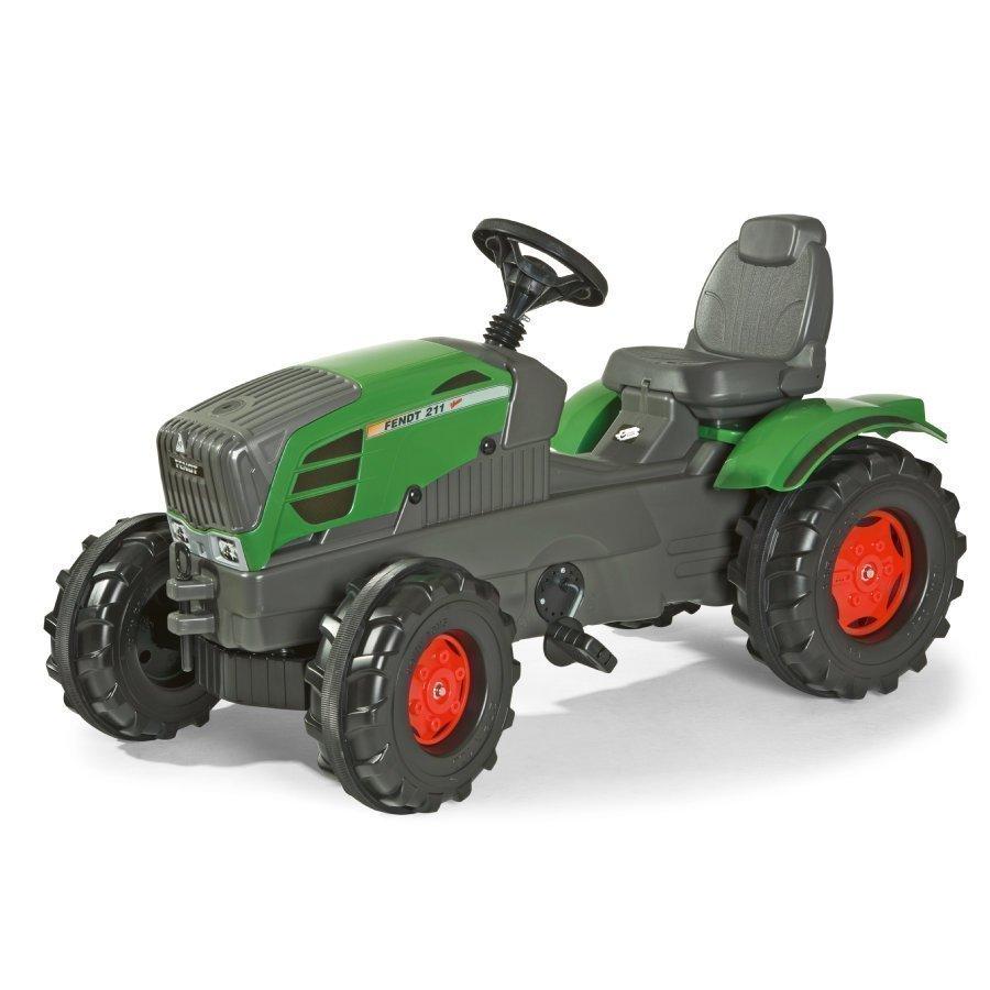 Rolly Toys Rollyfarmtrac Traktori Fendt 211 Vario 601028
