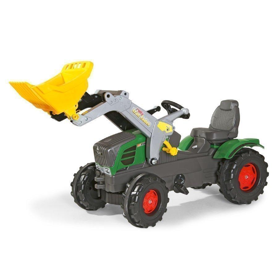 Rolly Toys Rollyfarmtrac Traktori Fendt 211 Vario 611058