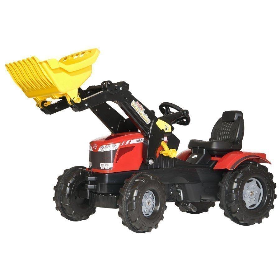 Rolly Toys Rollyfarmtrac Traktori Mf 6850 Massey Ferguson