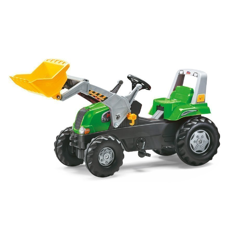 Rolly Toys Rollyjunior Traktori Rt 811465