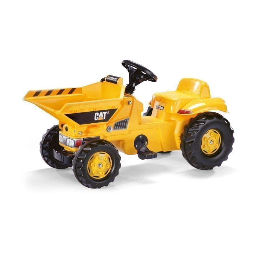 Rolly Toys Rollykid Dumper Traktori Cat 024179