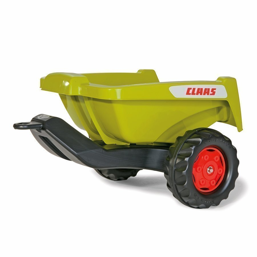 Rolly Toys Rollykipper Peräkärry Ii Claas 128853