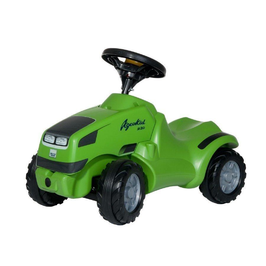 Rolly Toys Rollyminitrac Deutz Fahr Agrokid 230 Potkuauto