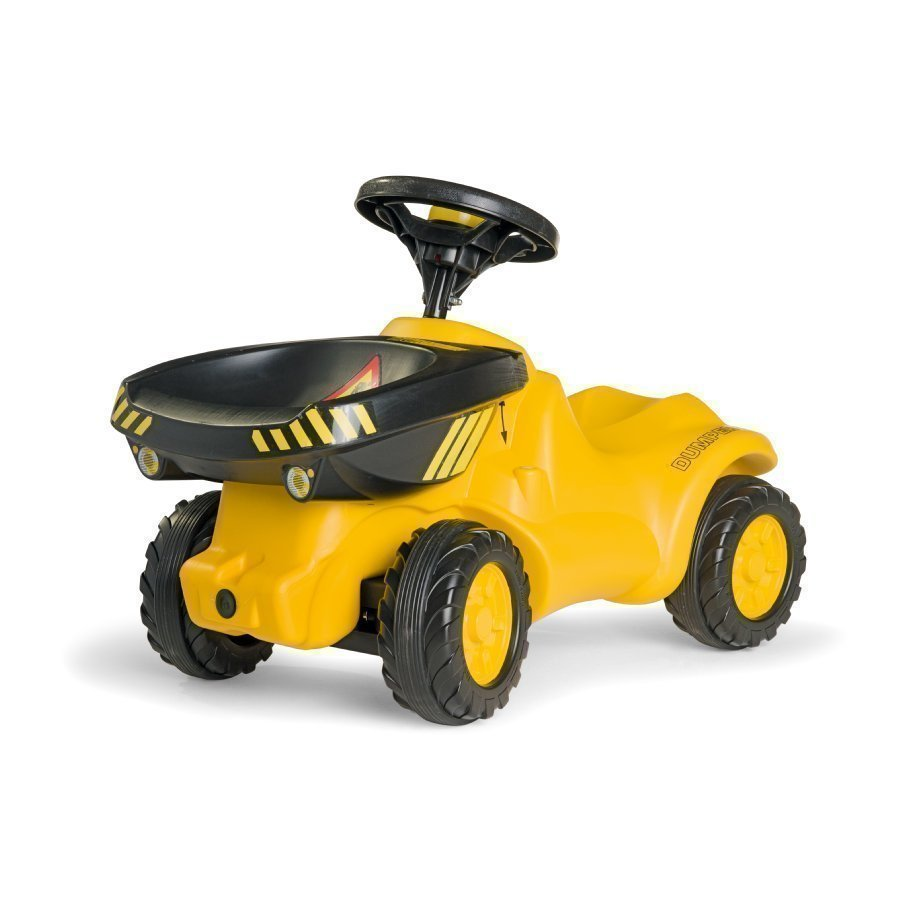 Rolly Toys Rollyminitrac Dumper 132140