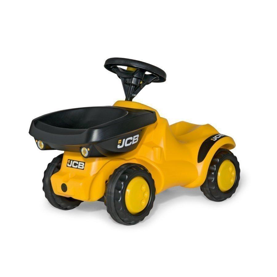 Rolly Toys Rollyminitrac Dumper Jcb 135646