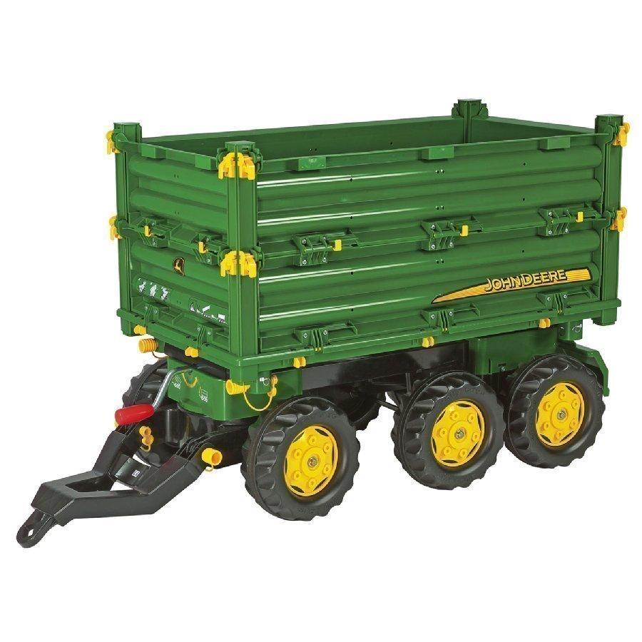 Rolly Toys Rollymulti Kippivaunu John Deere 125043
