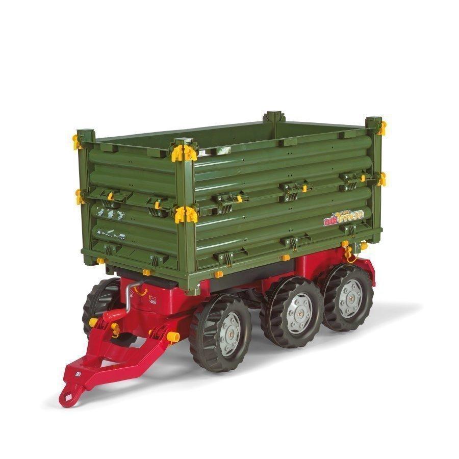 Rolly Toys Rollymulti Perälava 125012