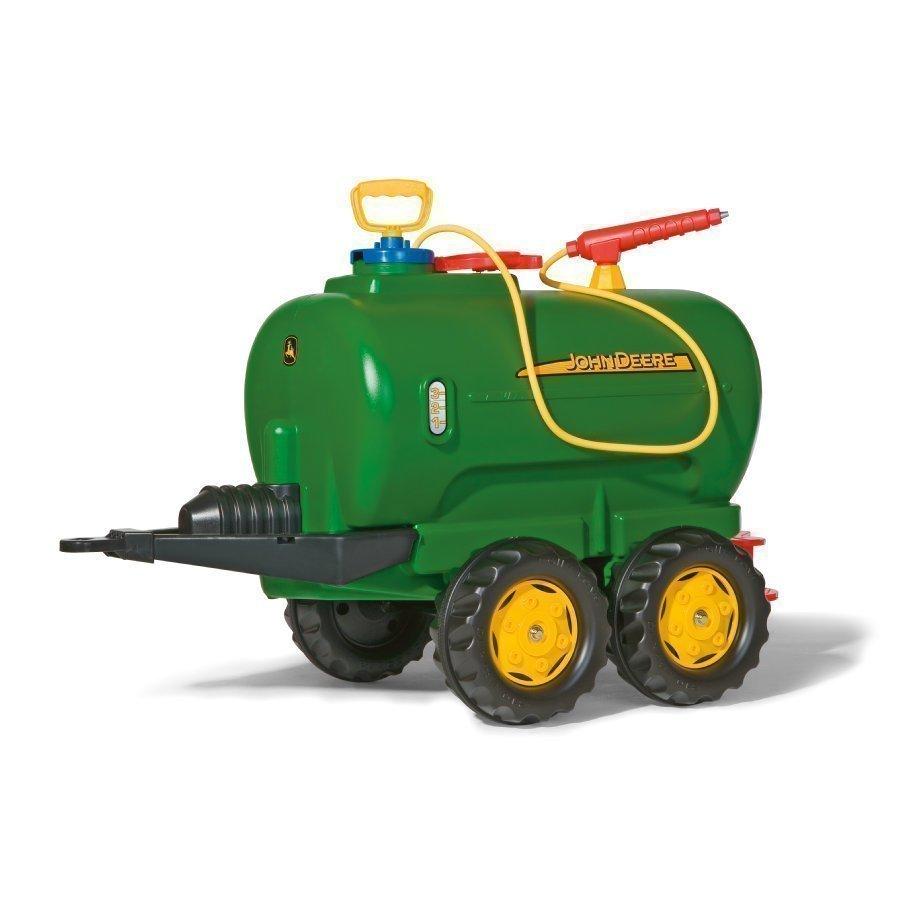 Rolly Toys Rollytanker Vesitankki John Deere