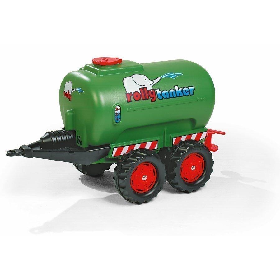 Rolly Toys Rollytanker Vesitankki Vihreä 122653