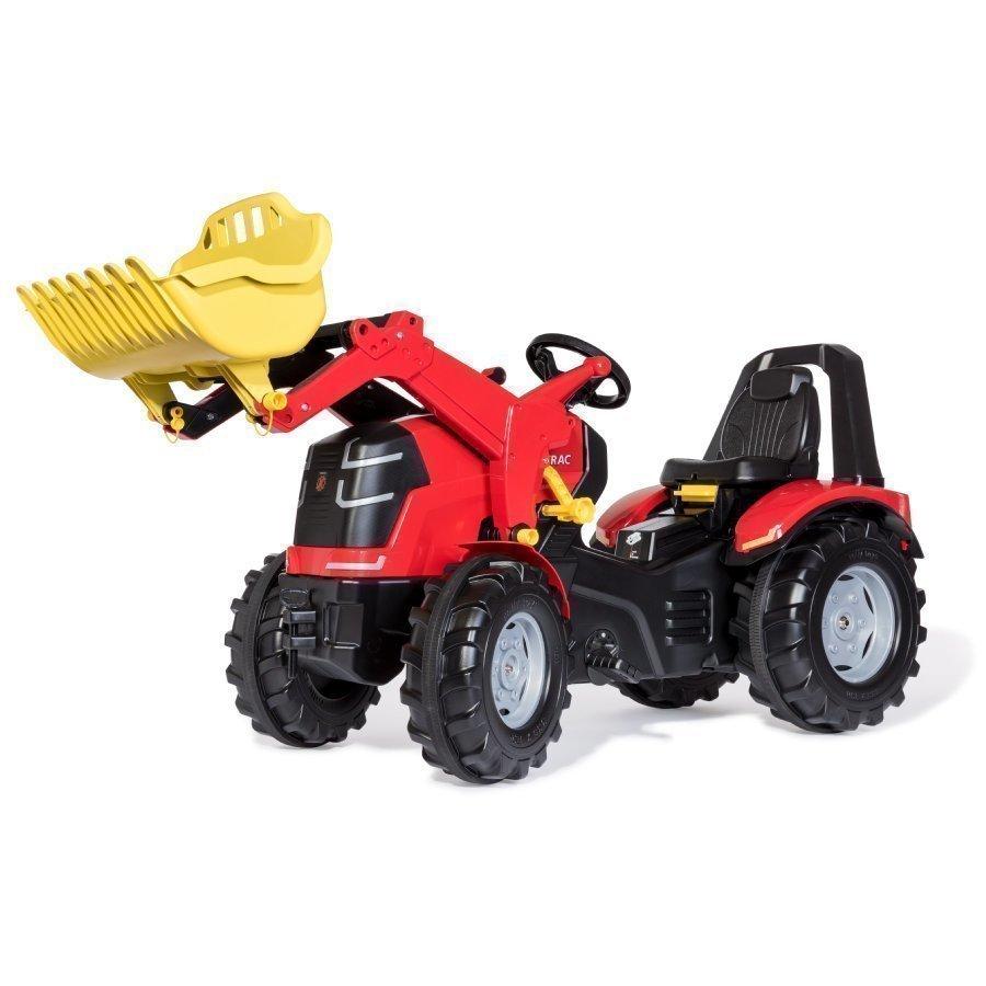 Rolly Toys Rollytrac X Track Premium Traktori Kauhalla