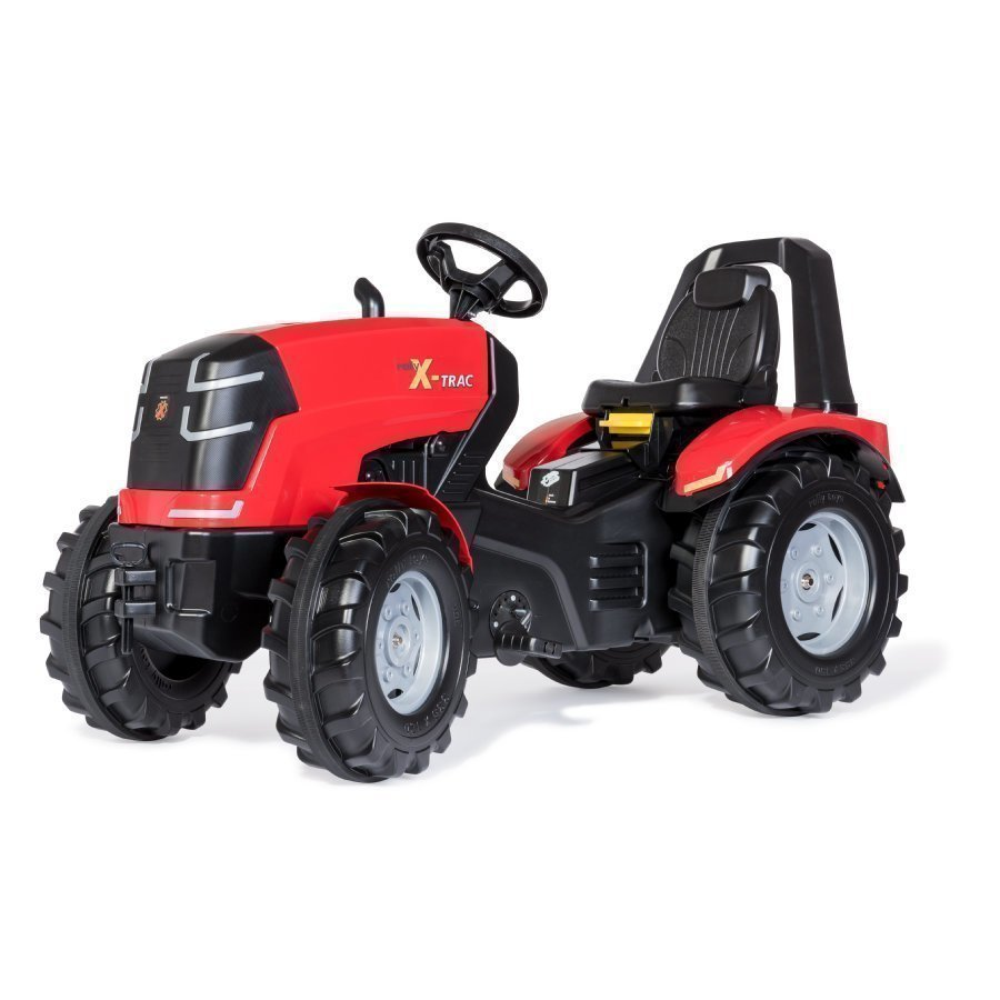 Rolly Toys Rollytrac X Track Premium Traktori