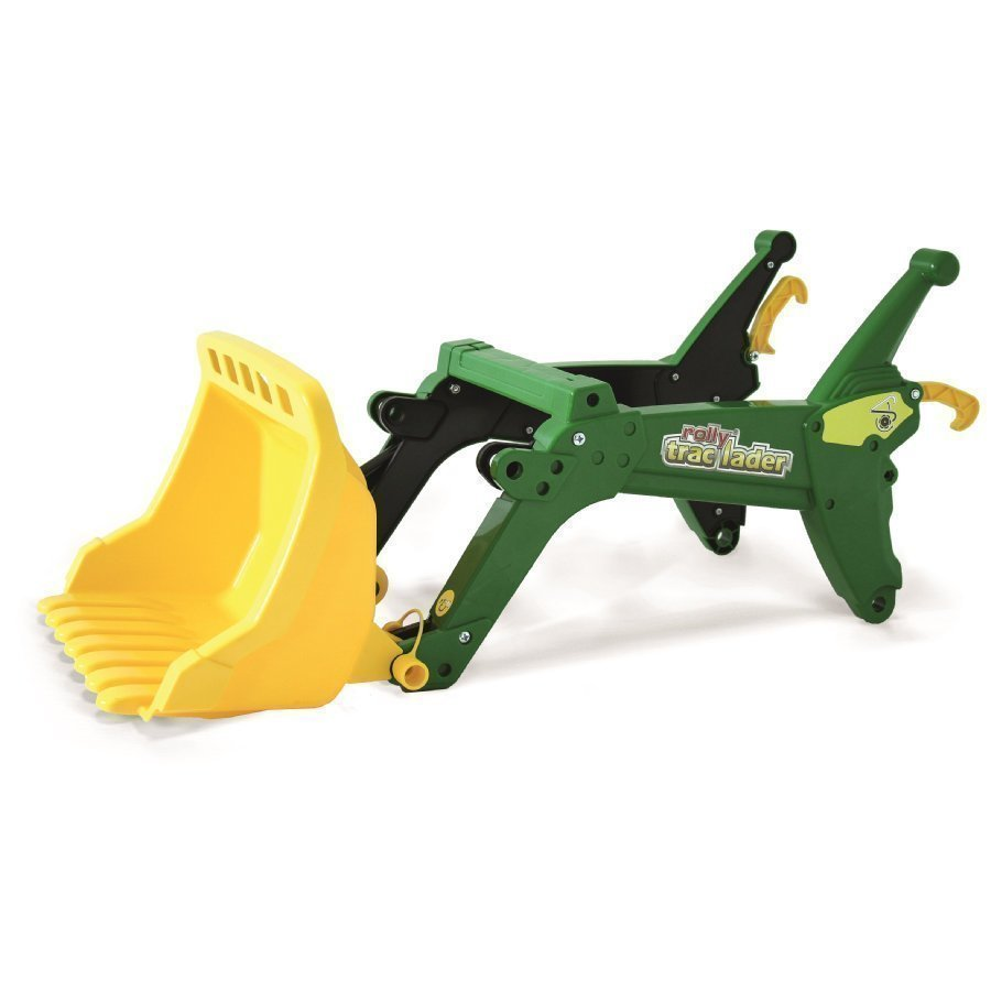 Rolly Toys Rollytrack Kauha John Deere 409396